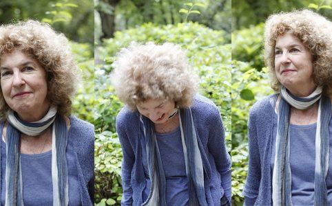 Darby Costello, Fotos © Claudia Hohlweg für Blumoon