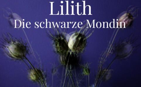 Lilith, Artwork und © Claudia Hohlweg für Blumoon
