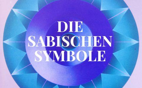 Bild von einem Mandala als Symbol für die Sabischen Symbole, Illustration und © Claudia Hohlweg für Blumoon