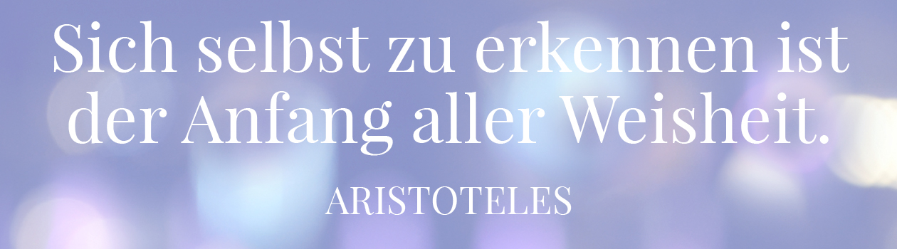 Zitat von Aristoteles, Astrologische Beratung, astrologische Beratung,Illustration und © Claudia Hohlweg für Blumoon